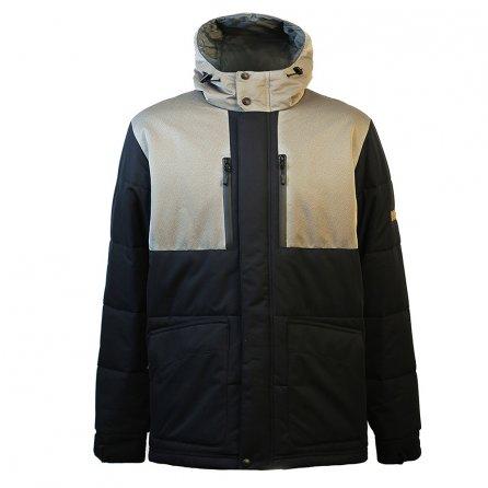 Boulder Gear Rogue Ski Jacket (Men's) - Black
