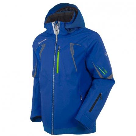 Sunice Edge Ski Jacket (Men's) - Cadet Blue
