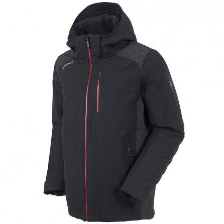 Sunice Black Diamond Ski Jacket (Men's) - Black