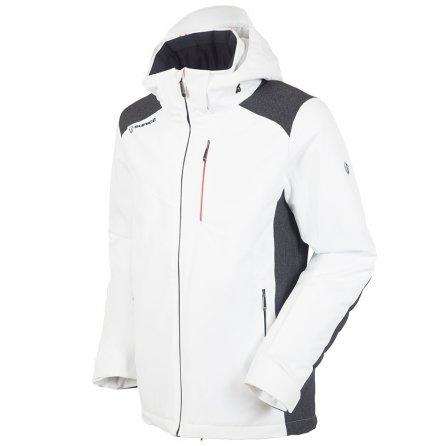 Sunice Black Diamond Ski Jacket (Men's) - White