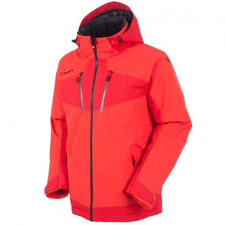 Sunice Treeline Ski Jacket (Men's) - Crimson