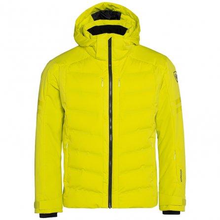 Rossignol Depart Ski Jacket (Men's) - Chartreuse