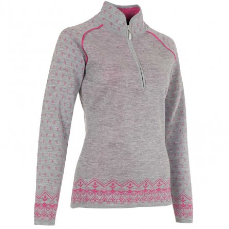 Neve Designs Camilla Quarter Zip Sweater (Women's) -
