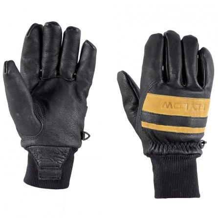 Flylow Ridge Glove (Men's) - Black