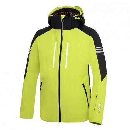 Rh+ Logo Jacket (Men's) - Wild Lime