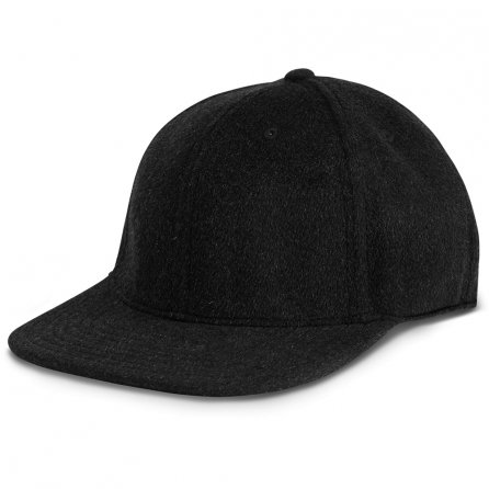 The North Face Cryos Cashmere Ball Cap (Adults') - TNF Black Heather