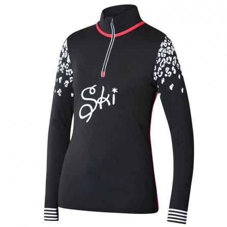 Newland Beille Ski Half-Zip Sweater (Women's) -