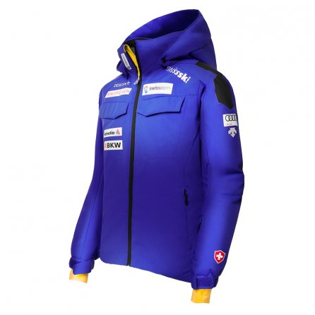 Descente Swiss Team Replica Ski Jacket (Boys') -
