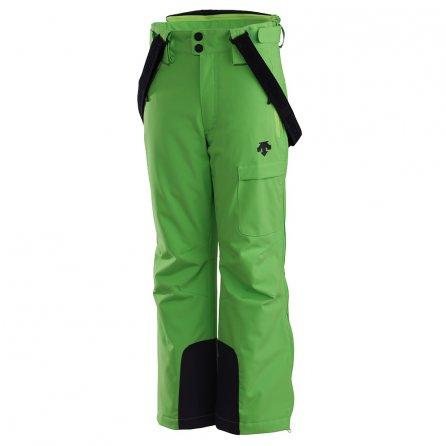 Descente Ryder Ski Pant (Boys') - Nitro Green