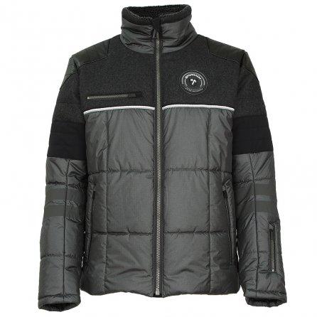 Sportalm Colors Insulated Ski Jacket (Men's) - Black