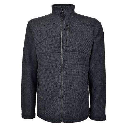 Killtec Asbjorn Fleece Jacket (Men's) - Dark Grey