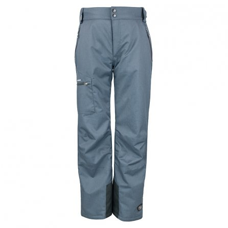 Killtec Tagamos Pants (Men's) - Anthracite Melange