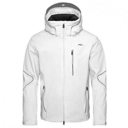 KJUS Formula Ski Jacket (Men's) - White
