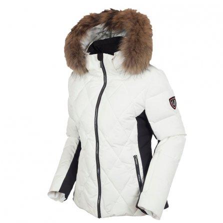 Sunice Julietta II Jacket (Women's) - White