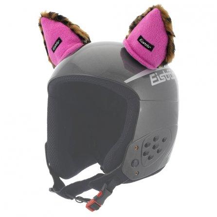 Eisbar Helmet Ears   - Pink