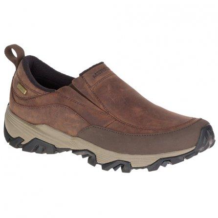 Merrell Coldpack ICE+ Moc Waterproof Shoe (Women's) - Cinnamon
