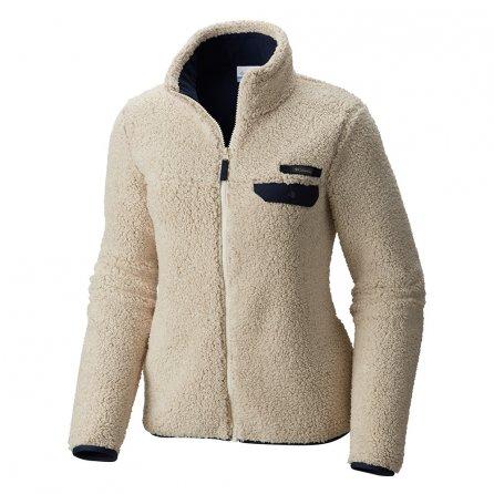 Columbia Mountain Side Fleece Jacket (Women's) -