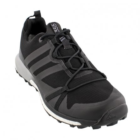 Adidas Terrex Agravic GORE-TEX Running Shoe (Men's) - Black/Black