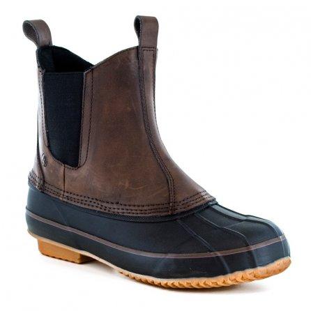 Northside Saint Paul Boots (Men's) - Dark Brown