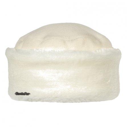 Turtle Fur Valerie Hat (Women's) - White
