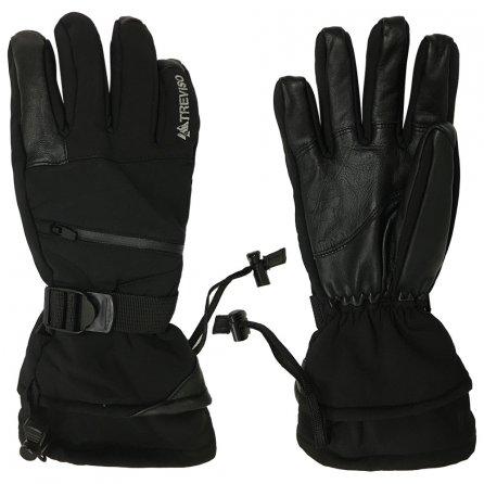 Treviso Scorcher Ski Gloves (Women's) - Black/Charcoal