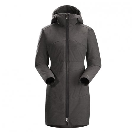 Arc'teryx Darrah Coat (Women's) - Carbon Copy