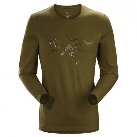 Arc'teryx Archaeopteryx Long Sleeve Shirt (Men's) -