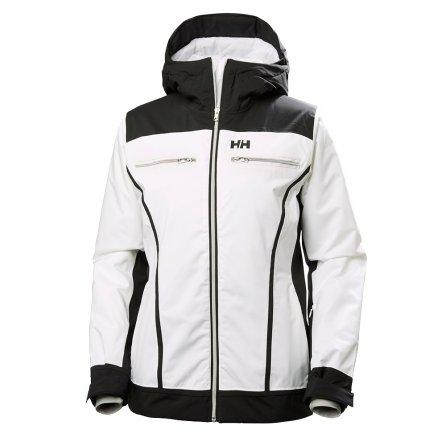 Helly Hansen Belle Ski Jacket (Women's) - White