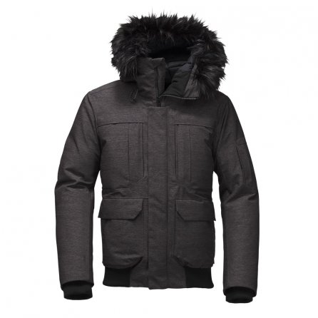 The North Face Cryos EXP GORE-TEX Bomber Jacket (Men's) - TNF Dark Grey