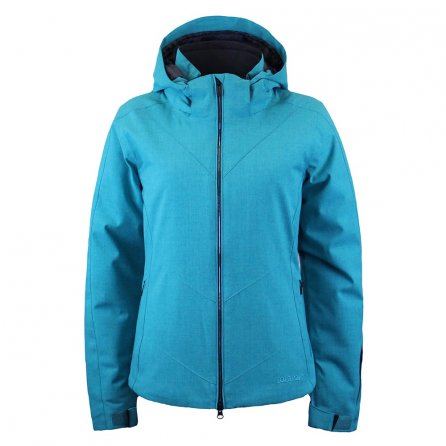 Boulder Gear Heavenly Jacket (Women's) - Green Ocean