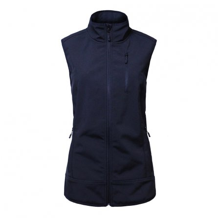 Boulder Gear Cascade Softshell Vest (Women's) - Black