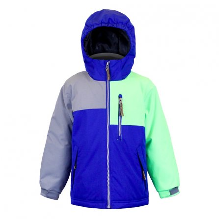 Boulder Gear Triple Threat Jacket (Little Boys') - Royal Blue