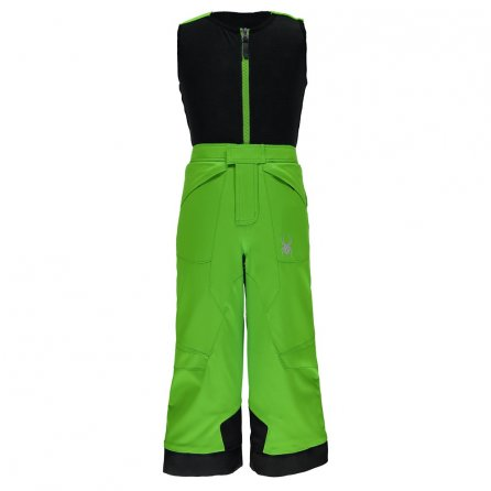 Spyder Mini Expedition Pant (Little Boys') - Fresh/Black