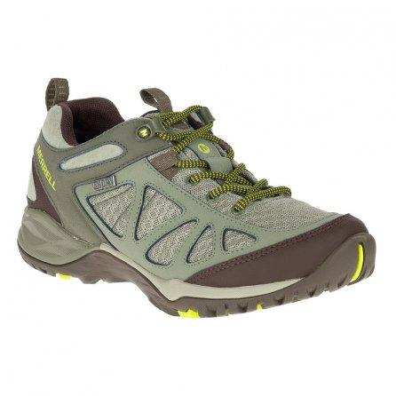Merrell Siren Sport Q2 Waterproof Hiking Shoe (Women's) - Dusty Olive