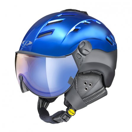 CP Camurai CR Helmet (Men's) - Blue