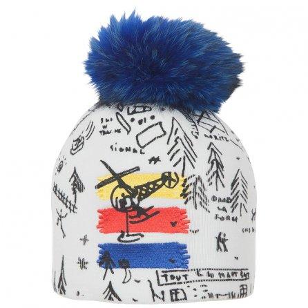 Rossignol JCC Winooki Hat (Women's) - Landscape