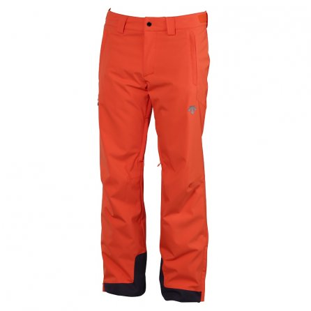 Descente Stock Pants (Men's) - Blaze Orange