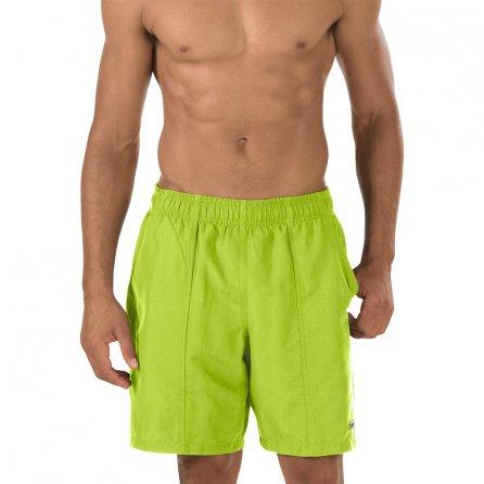 Speedo Rally Volley Boardshort (Men's) - Pop Green