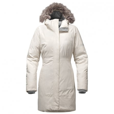 The North Face Arctic Parka (Women's) - Vintage White