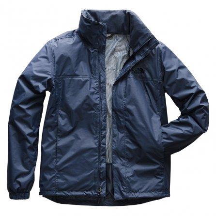 The North Face Resolve 2 Rain Jacket (Men's) - Shady Blue/Shady