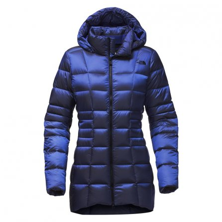 The North Face Transit II Down Coat (Women's) - Bright Blue