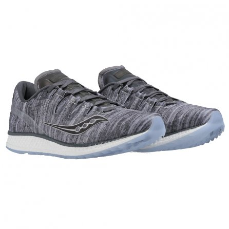 Saucony Freedom ISO Neutral Running Shoe (Women's) - Grey