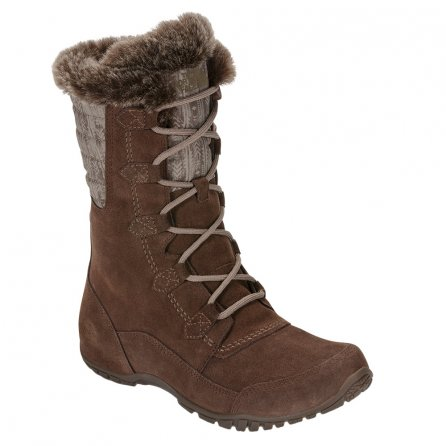 The North Face Nuptse Purna II Winter Boots (Women's) - Carafe Brown