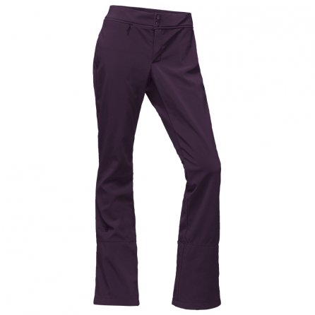 The North Face Apex STH Ski Pant (Women's) - Dark Eggplant Purple
