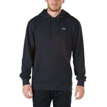 Vans Core Basic Pullover Sweatshirt (Men's) - Black Heather