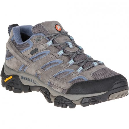 Merrell MOAB 2 Waterproof Hiker (Women's) - Granite