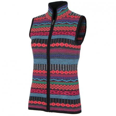 Krimson Klover Petra Sweater Vest (Women's) - Fuchsia