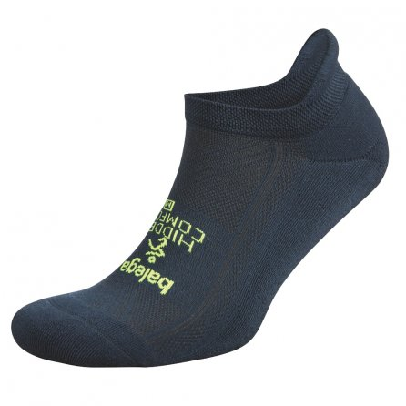 Balega Hidden Comfort Running Sock (Adults') - Legion Blue