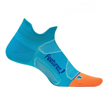 Feetures Elite Ultra Light Socks (Women's) - Blue Lagoon/Cobalt