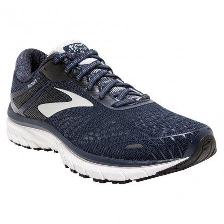 Brooks Adrenaline GTS 18 Road Running Shoes (Men's) - Navy/White